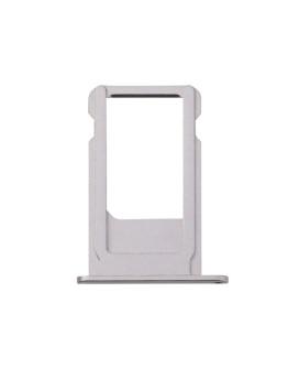 Gaveta do cartão SIM para iPhone 6S - Cinzento