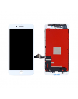 Ecra LCD + Touch para Iphone 8 - Branco