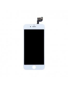 Ecra LCD + Touch para Iphone 6S - Branco