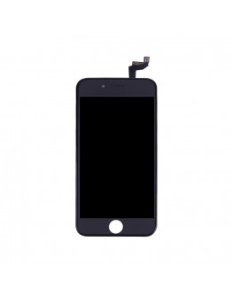 Ecra LCD + Touch para Iphone 6S - Preto