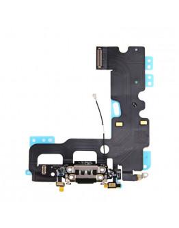 Flex Conector de carga para Iphone 7 - Preto