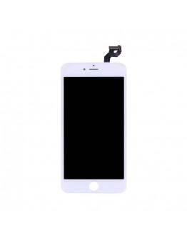 Ecra LCD + Touch para Iphone 6S Plus - Branco