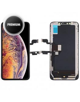 Ecra LCD + Touch para Iphone XS MAX - OLED (Premium)