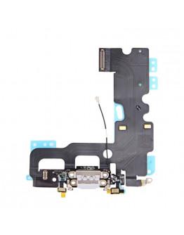 Flex Conector de carga para Iphone 7 - Cinzento