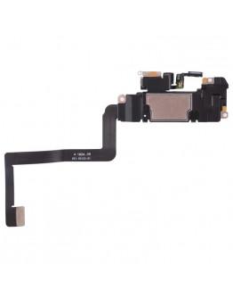 Coluna de ouvido com flex para iphone 11