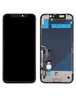 Ecra LCD + Touch para iPhone 11 - In-cell