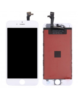 Ecra LCD + Touch para Iphone 6 - Branco