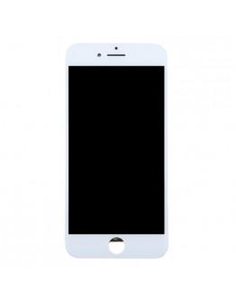 Ecra LCD + Touch para Iphone 8 Plus - Branco