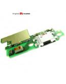 Placa / Módulo / Conector de carga para Huawei P10 Lite (WAS-L21) 02351FAQ (Original)