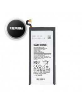 Bateria para Samsung Galaxy S6 (G920F) - EB-BG920ABE - 2550mAh GH43-04413A (Premium)