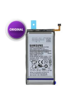 Bateria para Samsung Galaxy S10 (SM-G973F) - EB-BG973ABU 3400mAh GH82-18826A (Original)