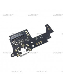 Placa / Módulo / Conector de carga para Vodafone Smart E8 (VDF510 VDF-510 510)