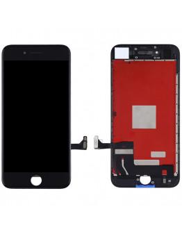Ecra LCD + Touch para Iphone 8 - Preto