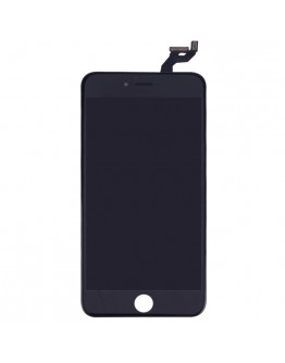 Ecra LCD + Touch para Iphone 6S Plus - Preto