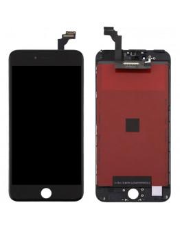 Ecra LCD + Touch para Iphone 6 Plus - Preto