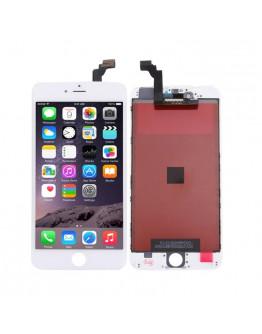 Ecra LCD + Touch para Iphone 6 Plus - Branco