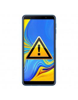 Substiuição da bateria para Samsung Galaxy A10 / M10 / A7 2018